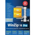 WinZip 18 Pro for Windows (1 User) [Download]