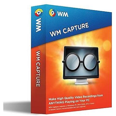 WM Capture pour Windows (1 utilisateur) [Téléchargement]