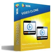 WM VideoClone for Windows (1 User) [Download]