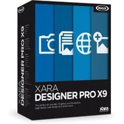 Xara Designer Pro X9 for Windows (1 User) [Download]