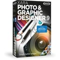Xara Photo & Graphic Designer 9 for Windows (1 User) [Download]