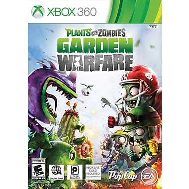 Xbox 360™ Plants vs. Zombies: Garden Warfare