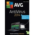 AVG AntiVirus + PC TuneUp 2014, 2-Year for Windows (1-3 Users) [Download]
