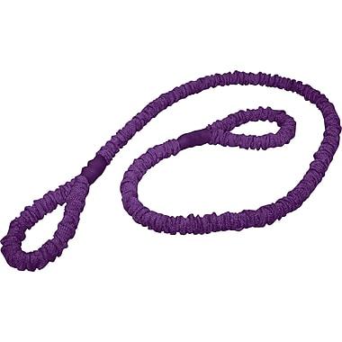 Gaiam® 3-in-1 Strap & Sling, Purple