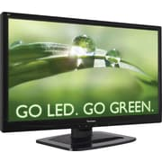 ViewSonic VA2349S 23-Inch SuperClear IPS LED-Lit LCD Monitor, Full HD 1080p, 20M:1 DCR, DVI/VGA