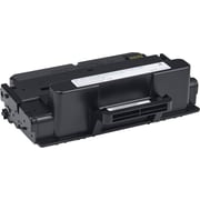 Dell C7D6F Black Toner Cartridge (8PTH4), High Yield