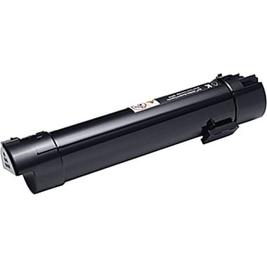 Dell GHJ7J Black Toner Cartridge (W53Y2), High Yield