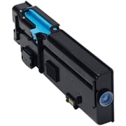 Dell TW3NN Cyan Toner Cartridge (488NH), High Yield