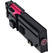 Dell V4TG6 Magenta Toner Cartridge (VXCWK), High Yield
