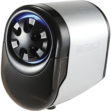 Bostitch® QuietSharp™ Glow Classroom Electric Pencil Sharpener