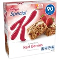 Special K Red Berries Cereal Bars, 6/BX