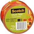 "Scotch® Brand Duct Tape, Food Arcade, 1.88"" x 10 Yards"