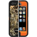 OtterBox Defender Realtree Series Case for iPhone 5/5s, Max 4HD Blazed