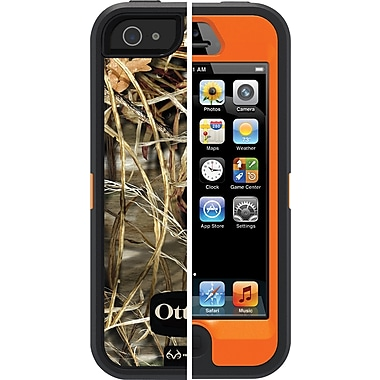 OtterBox Defender Realtree Series Case for iPhone 5/5s