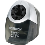 Stanley Bostitch® EPS12HC SUPER PRO 6™ Xtreme Duty Electric Pencil Sharpener, Gray