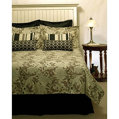 Chéné-Sasseville Zoé Bedding Set with 2 Shams, 88