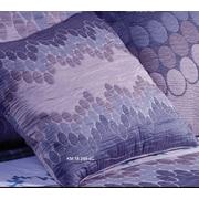 Chéné-Sasseville Alondra Woven Throw Pillow, Inlay Pattern I