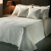 Chéné-Sasseville Bergame Reversible Bedspread with Sham(s)