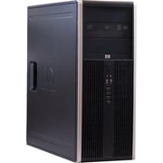 Refurbished HP 8100 Elite, 1TB Hard Drive, 8GB Memory, Intel Core i7, Win 7 Pro