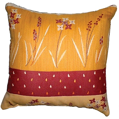 Chene-Sasseville Elvas Throw Pillow, 15