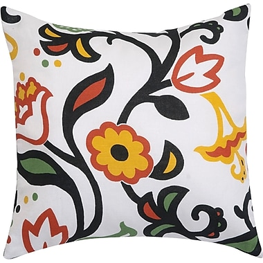Chéné-Sasseville Fresco Throw Pillow, 15