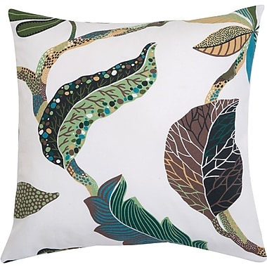 Chéné-Sasseville Kea Throw Pillow, 15