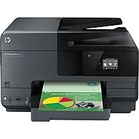 HP Officejet Pro 8610 Wireless Multifunction