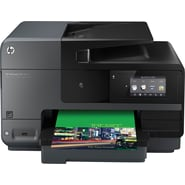 HP Officejet e-All-in-One Printer (8620)