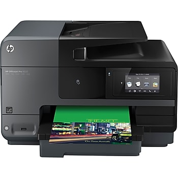 HP Officejet Pro 8620 Multifunction Printer