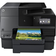 HP Officejet e-All-in-One Printer (8630)