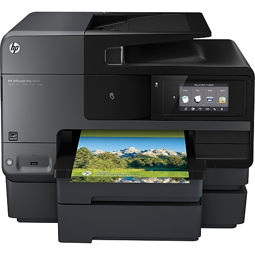 HP Officejet Pro All-in-One Printer