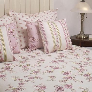 Chéné-Sasseville Romance Bedding Set, Yellow