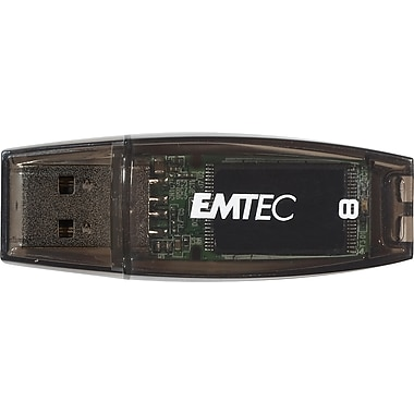 Emtec 8GB C400 USB Flash Drive