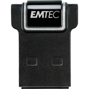 Emtec S200 USB Flash Drive, 8GB