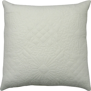 Chene-Sasseville Bergame Throw Pillow, 15