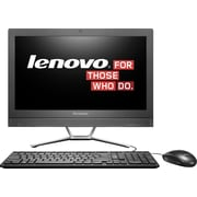 Lenovo 23-Inch Touch Screen All-in-One Desktop Computer  (C560)