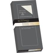 """Southworth® #10 Parchment Envelopes, 24 lb., 4-1/8"""" x 9-1/2"""", Ivory, 50/Pack"""