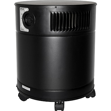 allerair® 5000 D Vocarb Air Purifier, Black