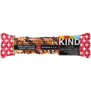 KIND® Plus Dark Chocolate Cherry Cashew + Antioxidants Snack Bars, 40 g, 12 Bars/Box