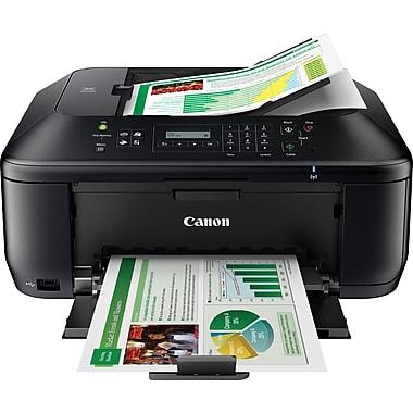 Canon imprimante jet d 39 encre tout en un sans fil couleur for Bureau en gros printing