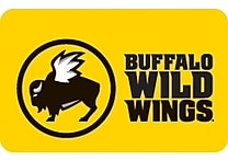 Buffalo Wild Wings Gift Card $100