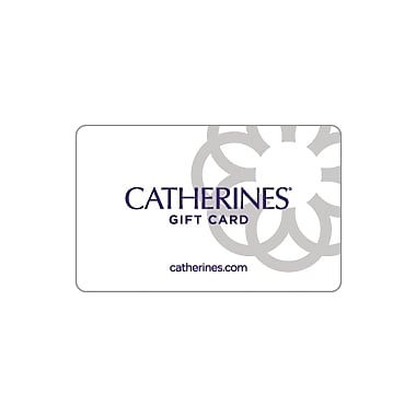 Catherines Gift Card  $100