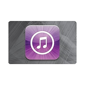 Deals on $50 iTunes Gift Card