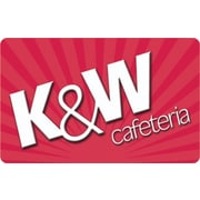 K&W Gift Cards