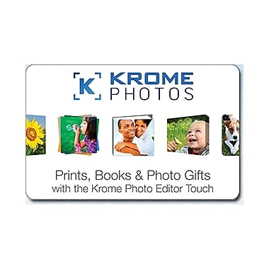 Krome Gift Card $50 (Email Delivery)