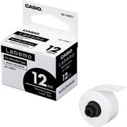 Casio XA12WE1 Label Tape