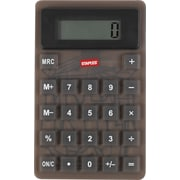 Staples Flexible Calculator- Black