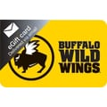 Buffalo Wild Wings Gift Cards (Email Delivery)