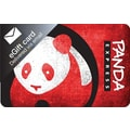 Panda Express Gift Cards (Email Delivery)
