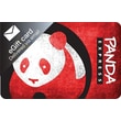Panda Express Gift Card $50 (Email Delivery)